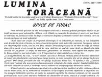 Lumina Toraceana