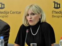 Пауновићева: Србија је поносна на своју вишејезичност