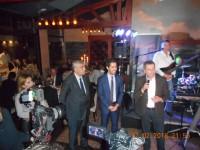 Представљање Охрида у Београду